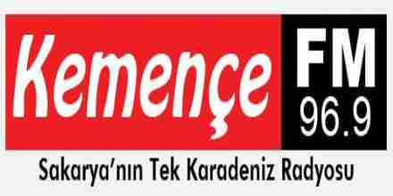 Kemence FM