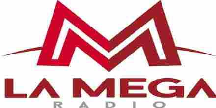 La Mega 101.6 FM