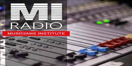 MI Radio Musicians Institute