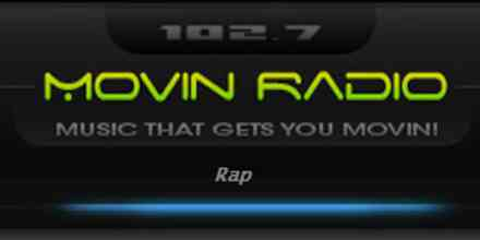 Movin Radio Rap
