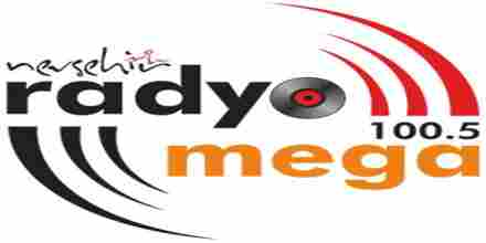 Nevsehir Radyo Mega