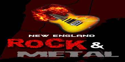 New England Rock and Metal