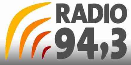 Радио 94,3