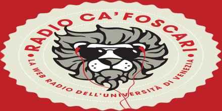 Radio Ca Foscari