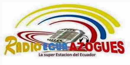 Radio Ecua Azogues