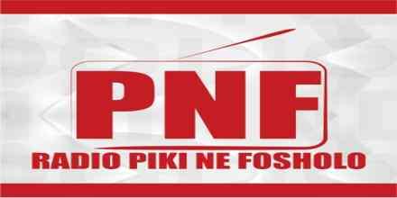 Radio Piki Ne Fosholo