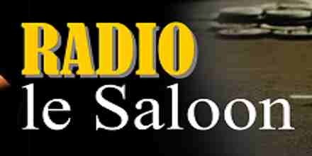 Radio Saloon