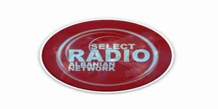Radio Select