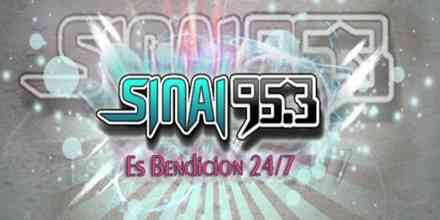 Radio Sinai 95.3
