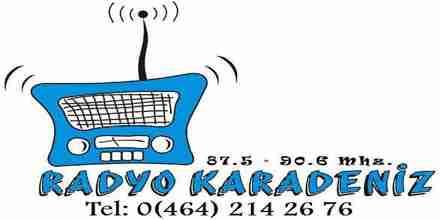 Radyo Karadeniz 87.5