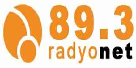 Radiorrjetë 89.3