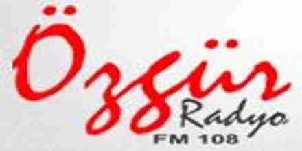 Radyo Ozgur