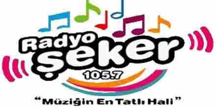 Radyo Seker