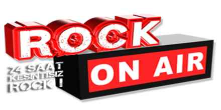 Rock on Air