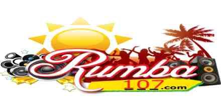"""<span lang =""""es"""">Rumba 107</امتداد>"""