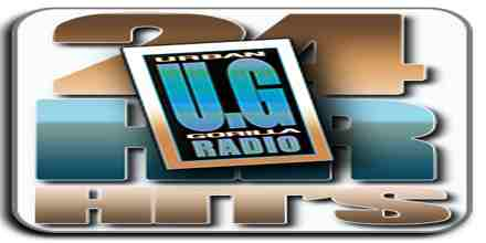 Urban Gorilla Radio