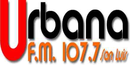 Urbana FM San Luis 107.7