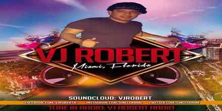 VJ Robert Radio