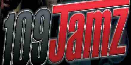 109 Jamz