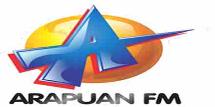 Arapuan FM Campina Grande