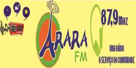 Arara FM 87.9