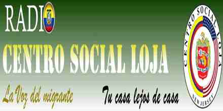 Centro Social Loja