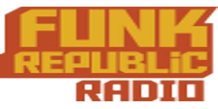 Funk Republic Radio