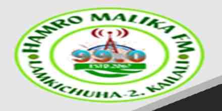 Hamro Malika FM