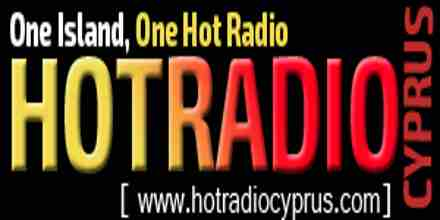 Hot Radio Cyprus