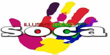 Illusive Radio Soca