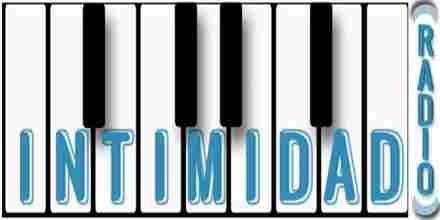 Intimidad Radio - Live Online Radio
