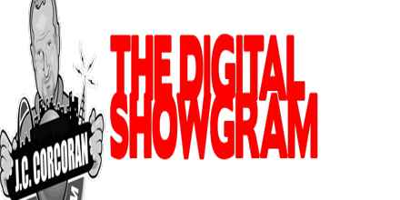 JC Corcoran The Digital Showgram