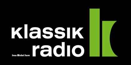 Klassik Radio Jean Michel Jarre