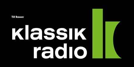 Klassik Radio Till Bronner