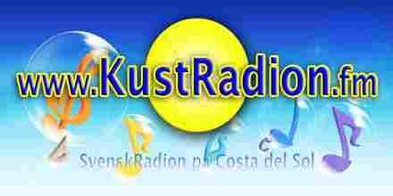 Kust Radion FM