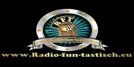 Radio Fun Tastisch