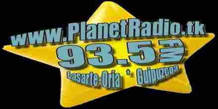 PlanetRadio