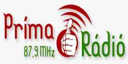 Primera Radio 87.9