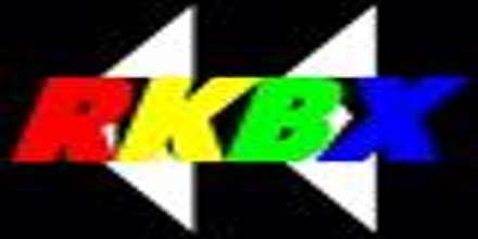 RKBX Rock Box Live