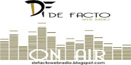 Radio De Facto