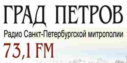 Radio Grad Petrov