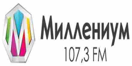 Radio Millenium 107.3 FM