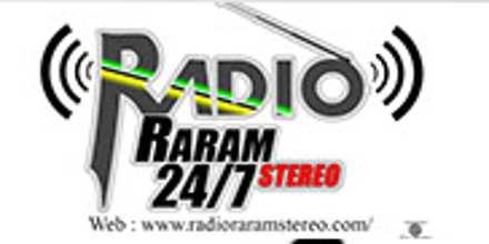 Radio Raram Stereo