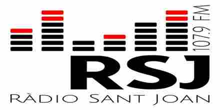 Radio Sant Joan