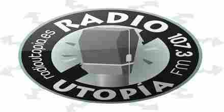 Radio Utopia 107.3