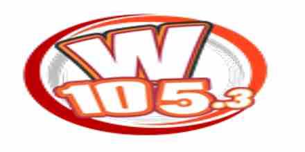 Radio W105