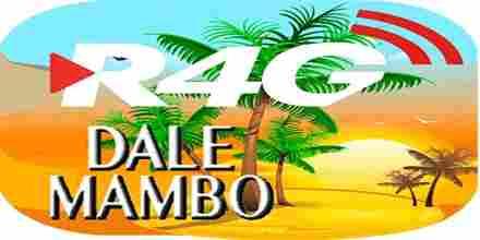 Radio4G Dale Mambo