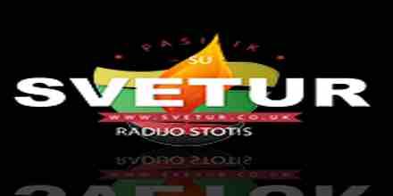 Svetur FM