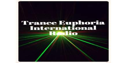 Trance Euphoria International Radio Forever