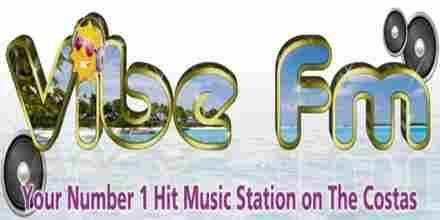 Vibe FM Spain